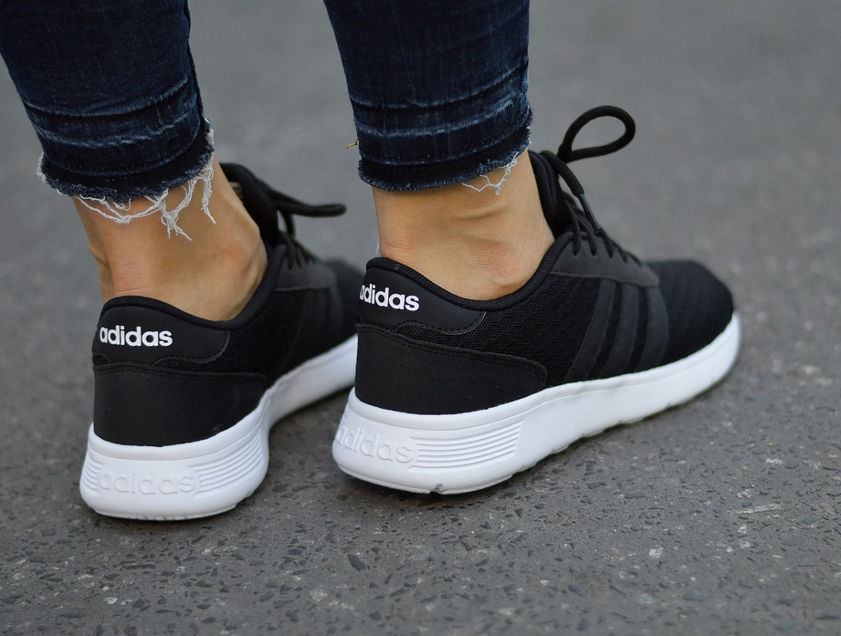 991695bf048 Adidas Lite Racer W AW4960 Women s Sneakers